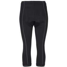 axant Elite Bike Pants 3/4 Women black